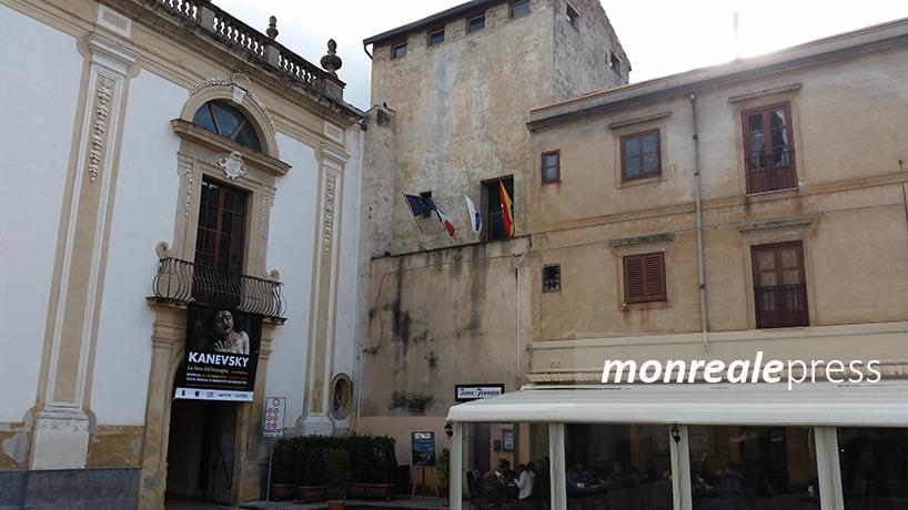Monreale, Torre Fornace è dell'Arcidiocesi ma è in mano al Comune: ora è battaglia legale