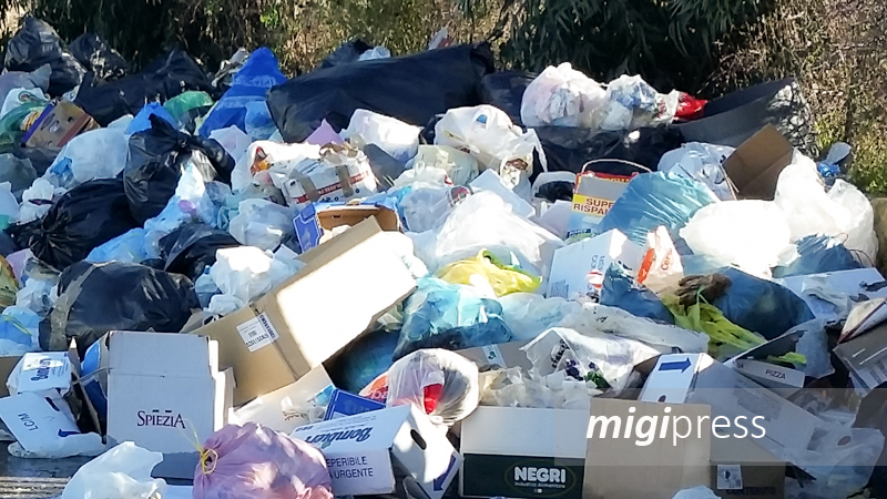Chiude la discarica di Bellolampo: emergenza rifiuti senza fine