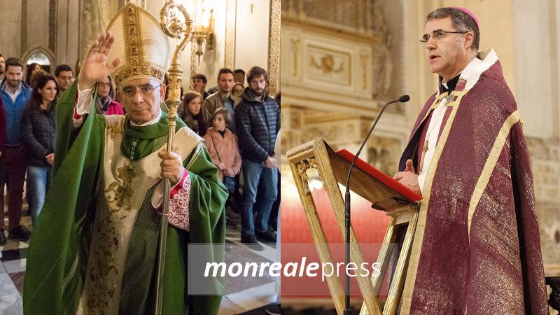 """Il """"convertitevi"""" di Giovanni Paolo II, la mafia: una lezione dell'Arcivescovo Michele Pennisi"""