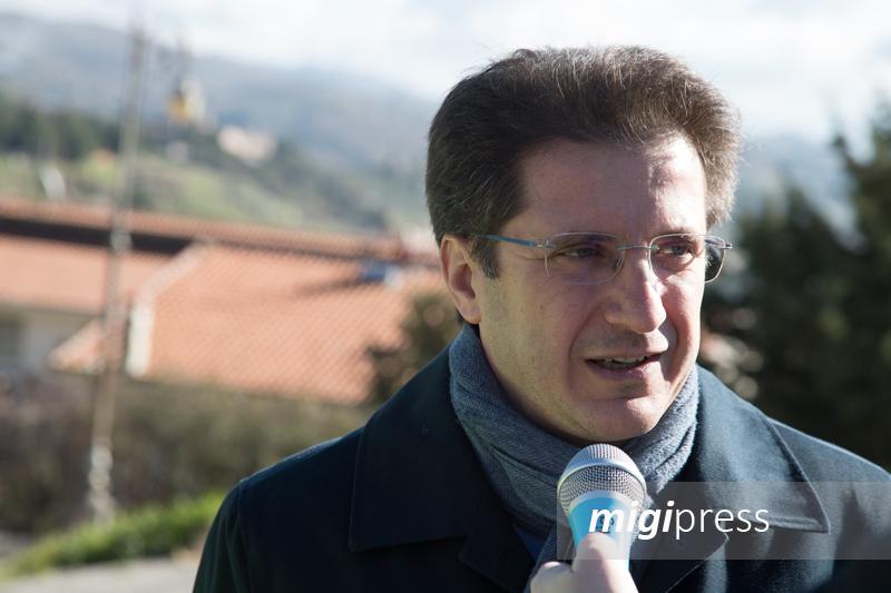 Piana, mozione di sfiducia per il sindaco Rosario Petta