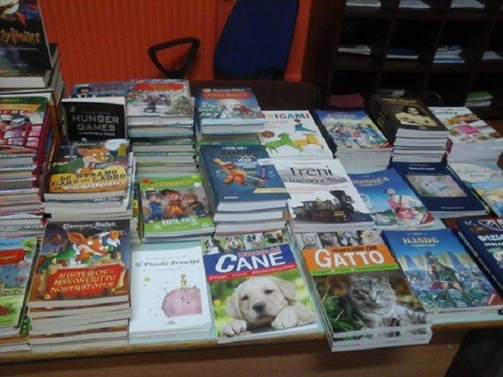 Torna la fiera del libro nelle scuole monrealesi: prima tappa a Villaciambra