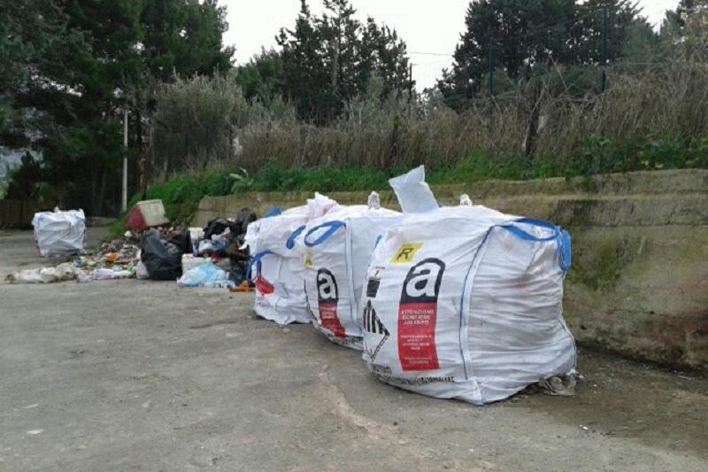 Via l'amianto da Monreale: in corso maxi-bonifica nel territorio