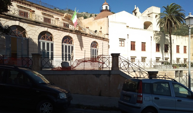 Centomila euro per il restauro: così Villa Savoia tornerà all'antico splendore