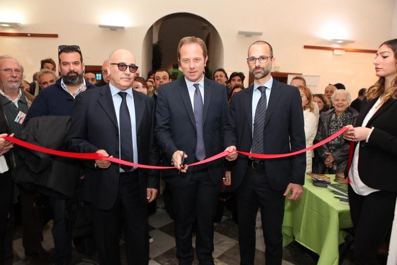 La Sicilia si mette in mostra: successo di presenze per la Borsa del turismo a Monreale