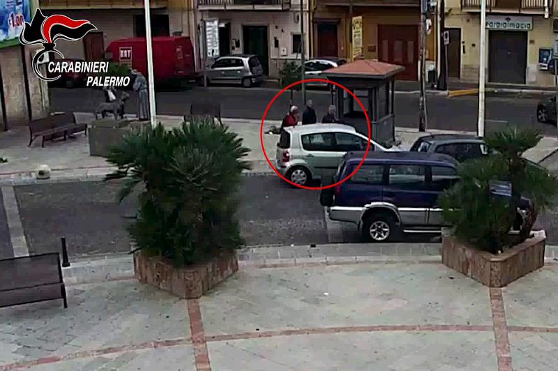 Smantellata la nuova cupola di Cosa Nostra: 46 arresti. C'è anche l'erede di Riina