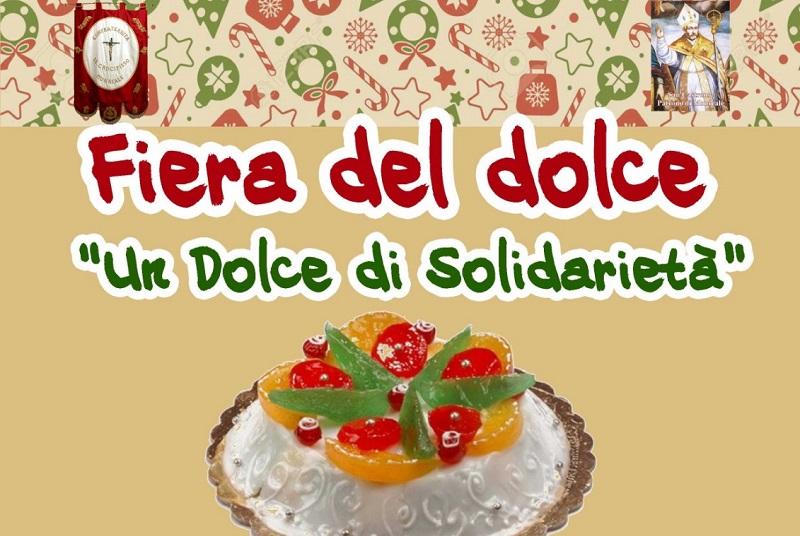 """Monreale, torna """"Un dolce di solidarietà"""": l'evento di beneficenza al Collegio di Maria"""
