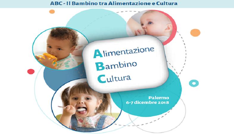 L'alimentazione dei bambini, due giorni di meeting a Palermo con i massimi esperti