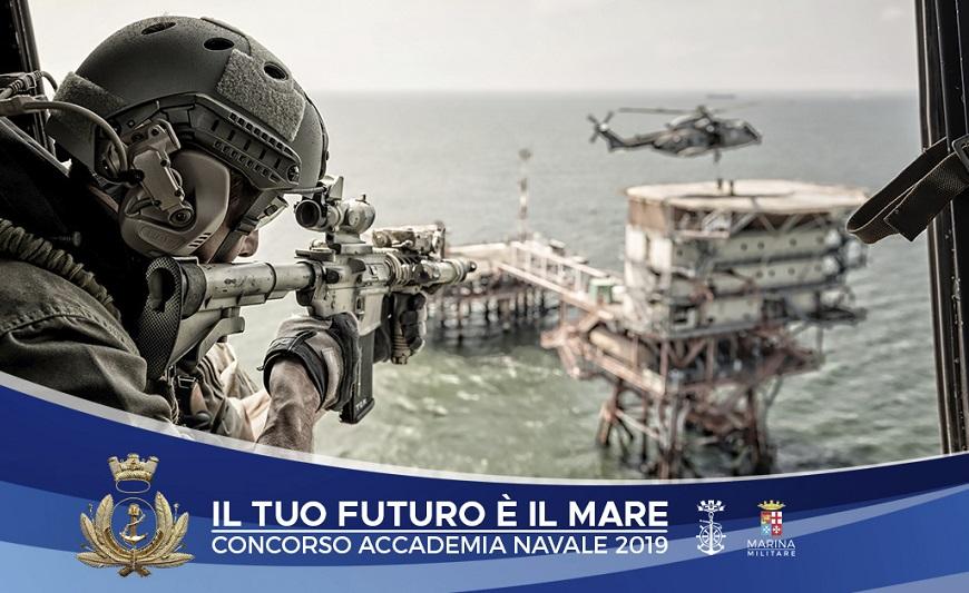 Lavoro, la Marina Militari in cerca di nuovi ufficiali: ecco come partecipare al bando