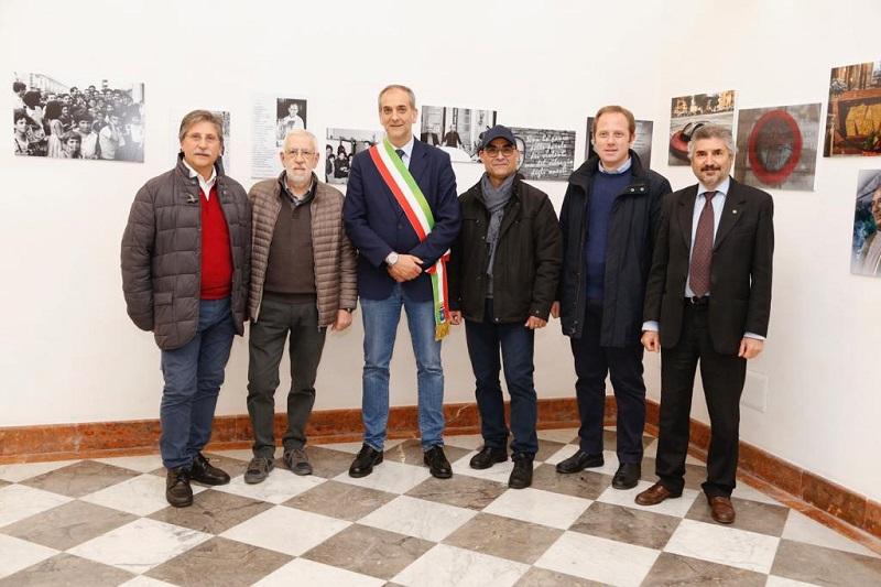 Monreale, la mostra dedicata a don Pino Puglisi apre i battenti: e nasce un premio in suo ricordo