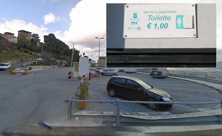 """Bagni pubblici al parcheggio Cirba con tariffe maggiorate: """"E' una violazione del contratto"""""""