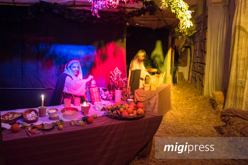 Natale a Monreale, torna il Presepe Vivente dell'associazione Tema