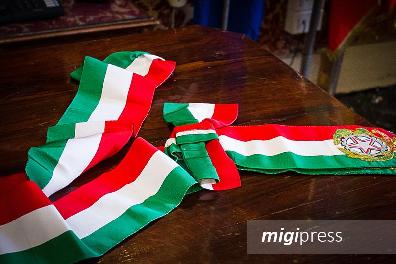 La protesta dei sindaci si sposta da Messina a Palermo, c'è anche Monreale