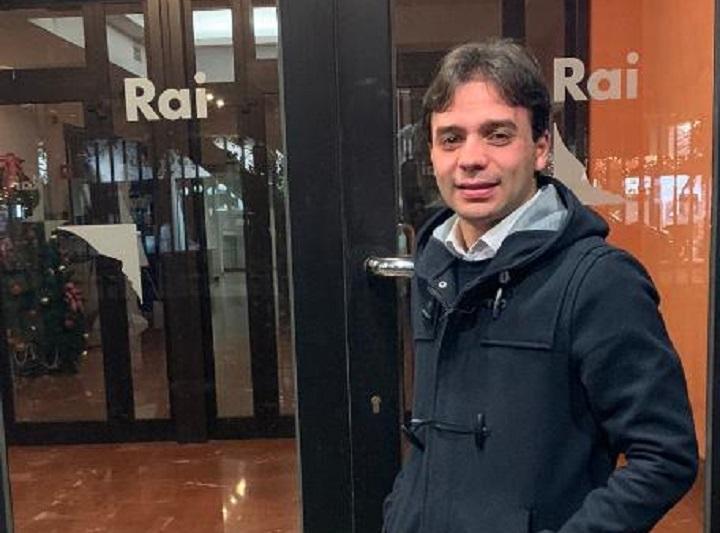 """Quattro chiacchiere con… Flavio Pillitteri: """"Arcidiacono insieme al Pd? Non mi risulta"""""""