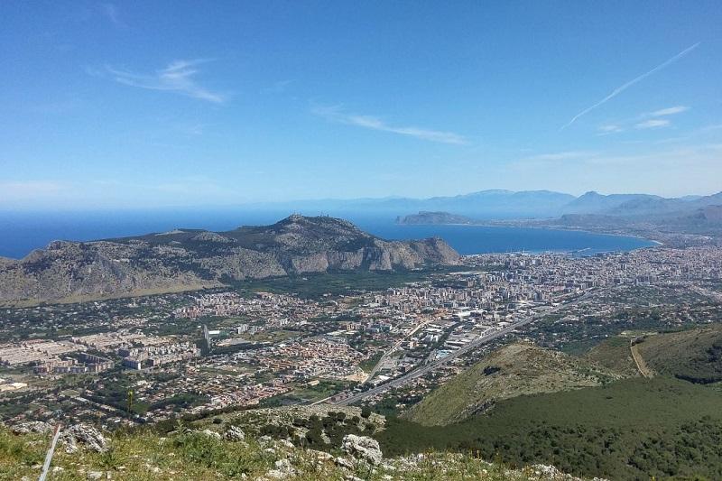 """Alla scoperta di Monte Pellegrino con il Wwf: escursione sul """"promontorio sacro"""""""