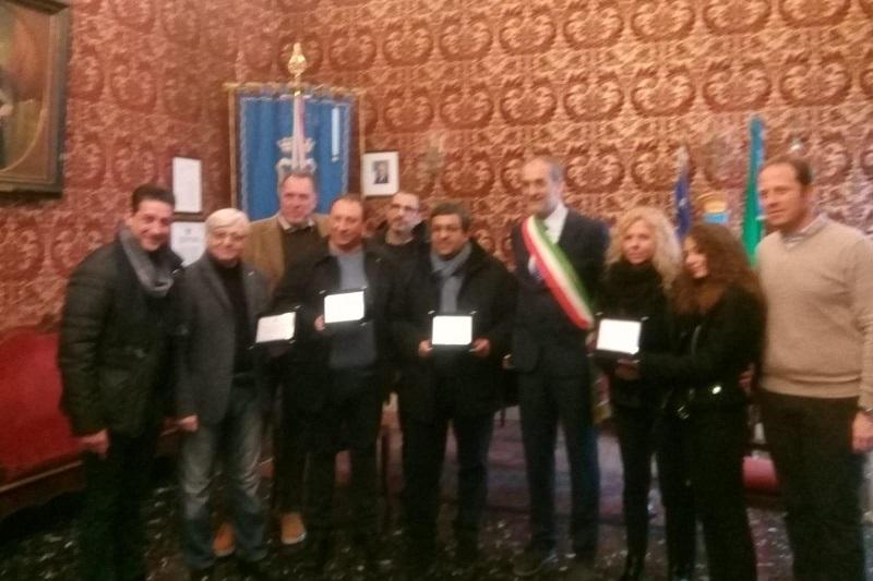 """Monreale celebra i """"suoi"""" piloti: """"Una targa nel ricordo di Francesco Sarrica"""""""