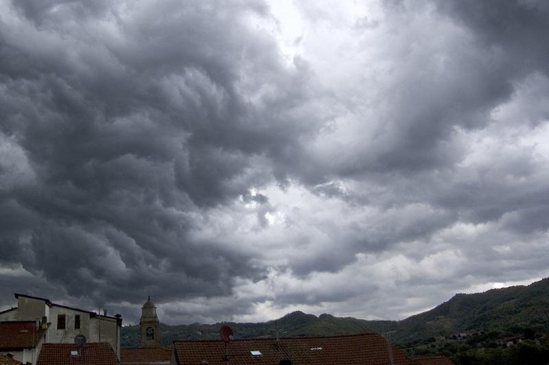 Arriva (forse) la pioggia: allerta meteo per questa notte