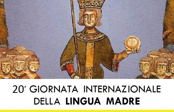 Anche a Monreale la Giornata Internazionale della Lingua Madre