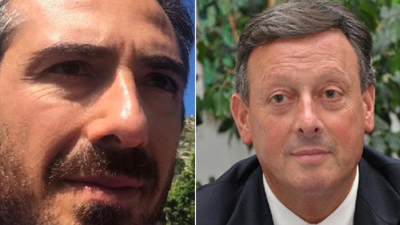 Verso le amministrative a Monreale, Forza Italia si spacca: appoggiare Caputo o Arcidiacono?