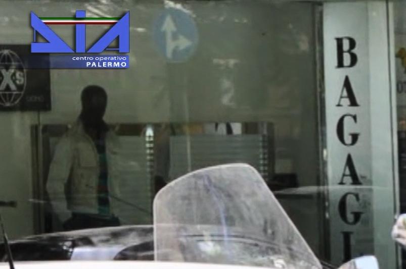 Mafia, confisca da 8 milioni di euro per il titolare della catena di negozi Bagagli