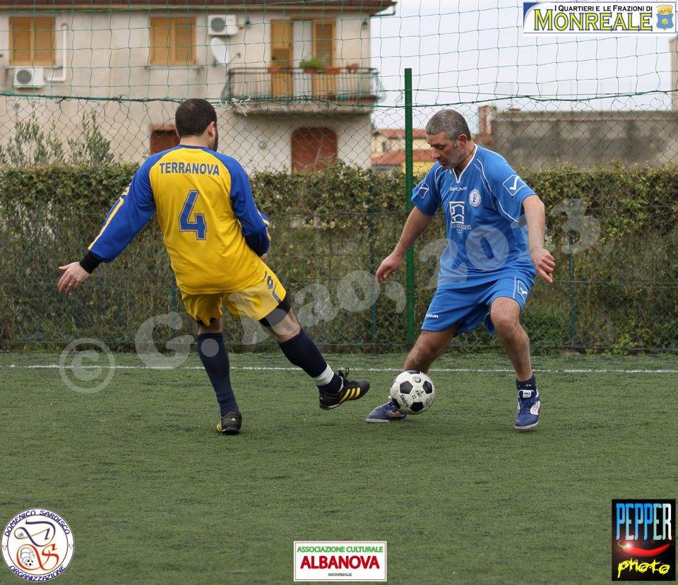 Torneo Quartieri vs Frazioni. Domenica la finale