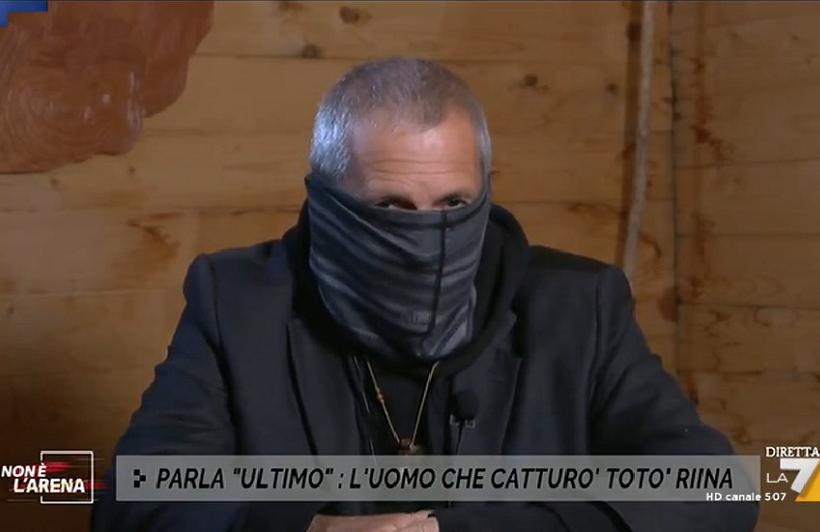 Il Capitano Ultimo, l'uomo che catturò Riina è il presidente del primo sindacato dei carabinieri