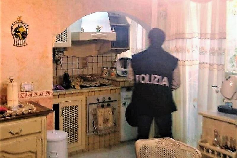 Palermo, confisca da 300 mila euro a narcotrafficante vicino a Cosa Nostra