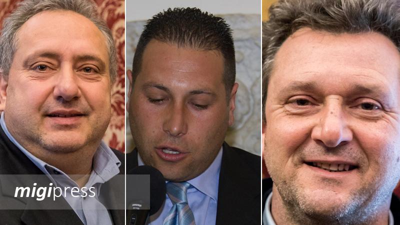 """Nasce """"Popolari per Monreale"""": confermata l'alleanza Piero Capizzi/Toti Zuccaro"""