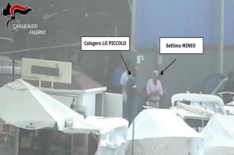 Rischio di infiltrazioni mafiose: scatta interdittiva per tre aziende palermitane