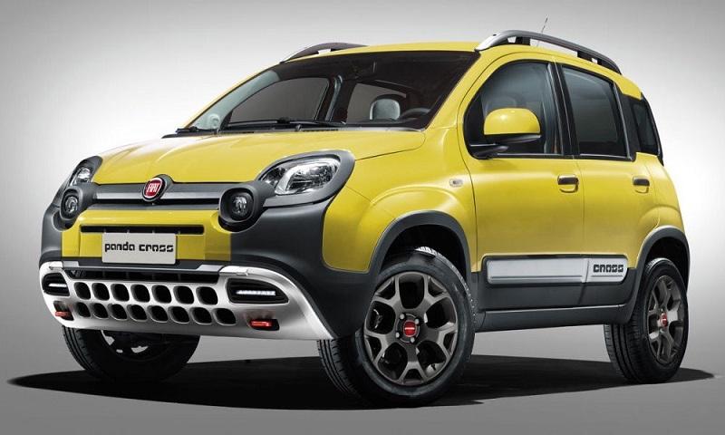 Il 2019 inizia alla grande per la Fiat Panda: è (ancora) l'auto più venduta in Italia