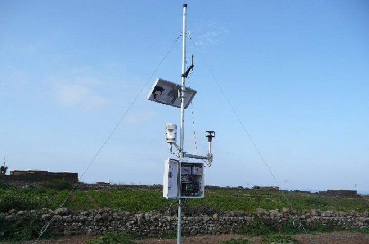 Prevenire i rischi del maltempo, 6 stazioni meteo nel monrealese