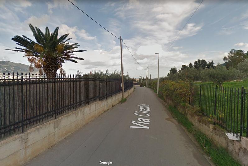 Monreale, strada piena di buche e nessun intervento: nuovo limite di velocità in via Ceraulo