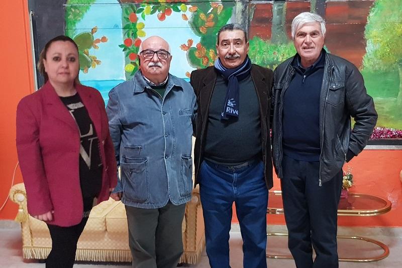 La denuncia ai volontari di SiAmo Monreale: la lettera aperta delle associazioni