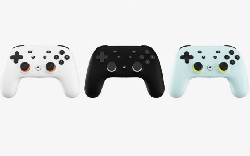 Google lancia la sfida a PlayStation e Xbox e presenta la sua console: si chiama Stadia