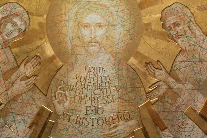 Le icone più belle del mondo, una mostra al museo Diocesano