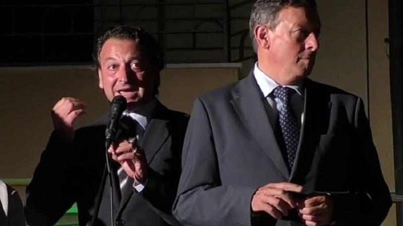 """""""Presunto raggiro elettorale"""": indagati dalla Procura i fratelli Salvino e Mario Caputo"""
