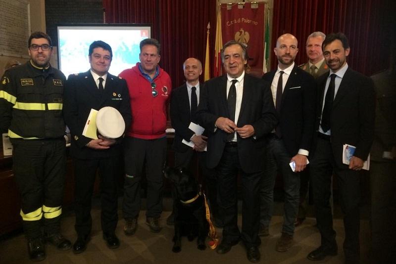 """Palermo, sport, cultura e giochi alla'aria aperta: torna """"La Domenica Favorita"""""""