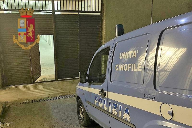 Scoperto un laboratorio per la produzione di crack: due arresti a Palermo