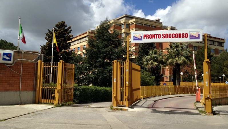 Coronavirus, l'ospedale di Partinico destinato ai pazienti positivi