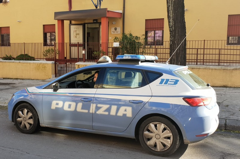 Palermo, simula una rapina per incassare i soldi dell'assicurazione: denunciato