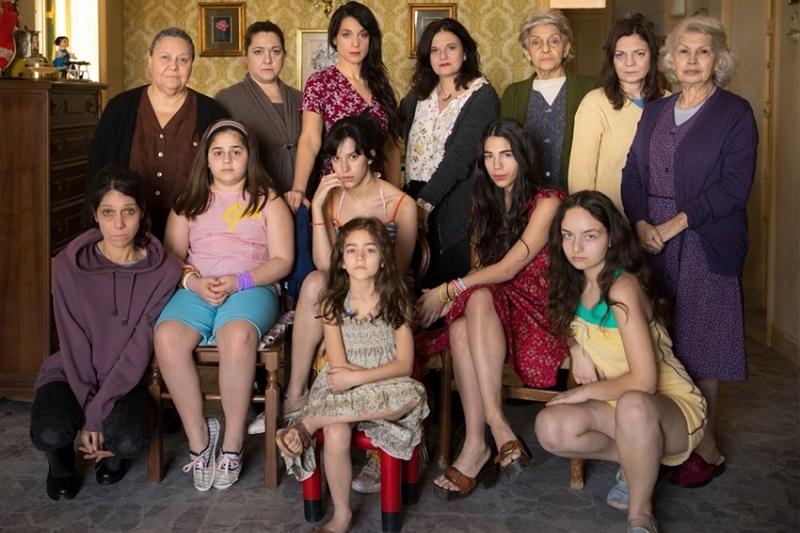 """Iniziate le riprese a Palermo del nuovo film di Emma Dante """"Le sorelle Macaluso"""""""