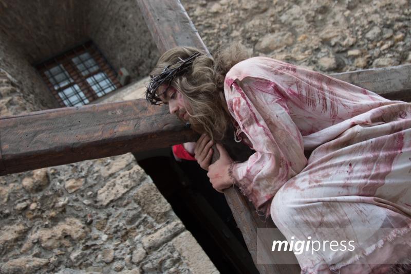 Monreale, dopo il successo dello scorso anno torna la Via Crucis vivente