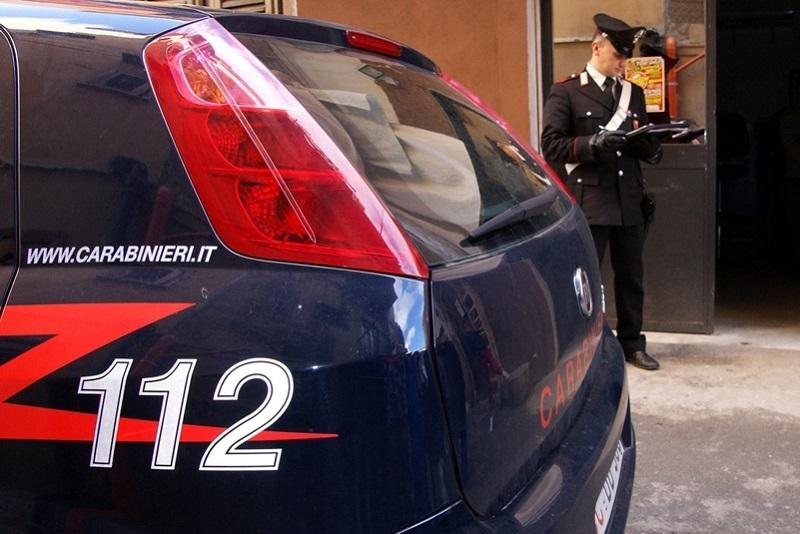 Ennesimo colpo alla mafia: sequestrati dai Carabinieri beni per 3 milioni