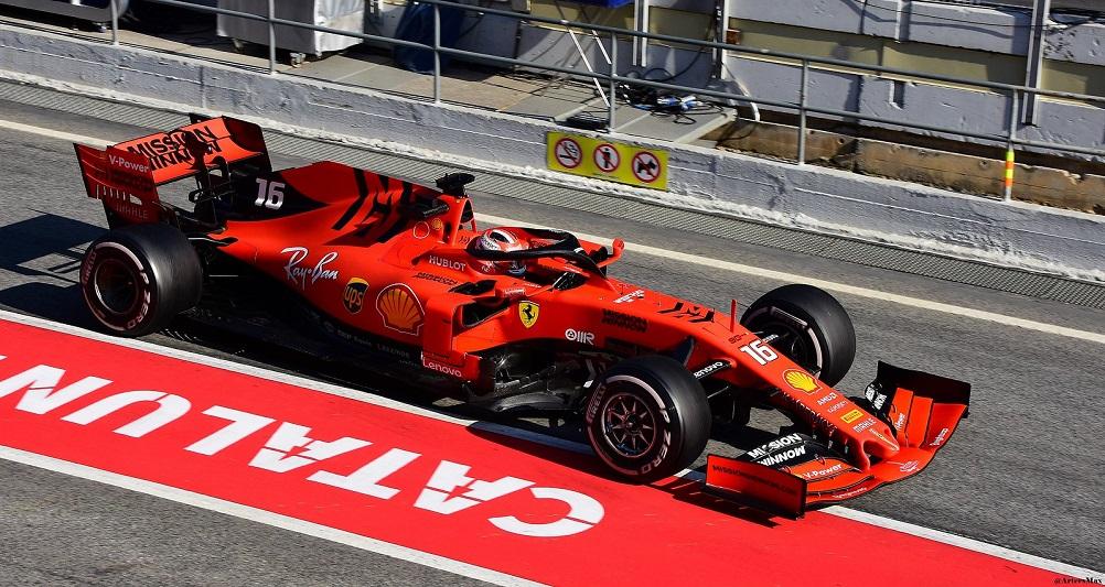 GP di Baku: tutto pronto per il circuito dell'Azerbaijan