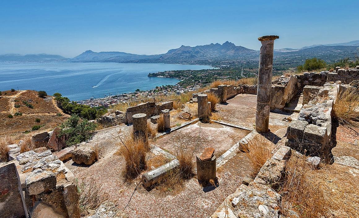 Monreale entra nel circuito del nuovo parco archeologico di Himera