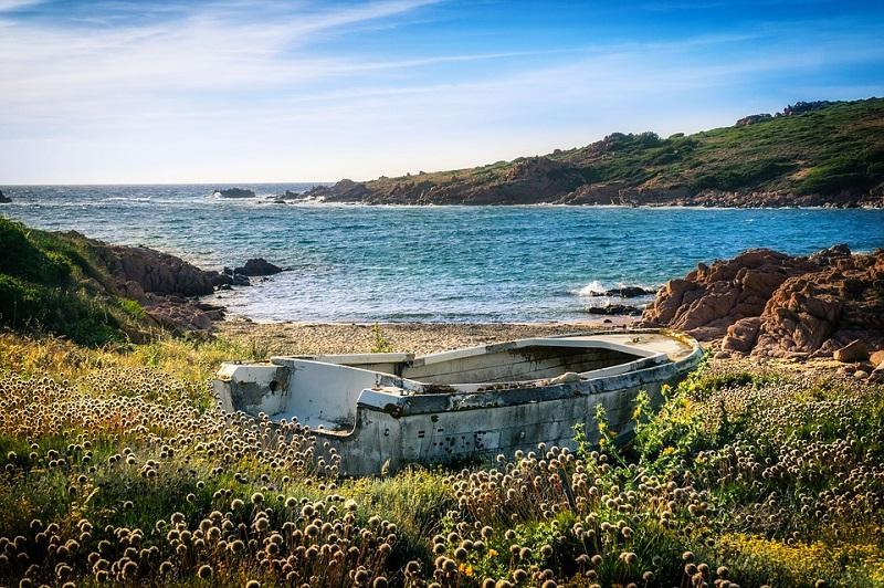 Sardegna in camper: come organizzarsi al meglio per il viaggio
