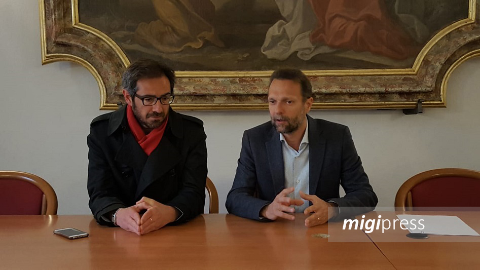 """Mosaico-Arcidiacono, era tutto previsto: sul tavolo del sindaco il """"nodo Giannetto"""""""