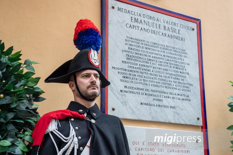 A Gioia Tauro un bene confiscato alla mafia intitolato al capitano Basile