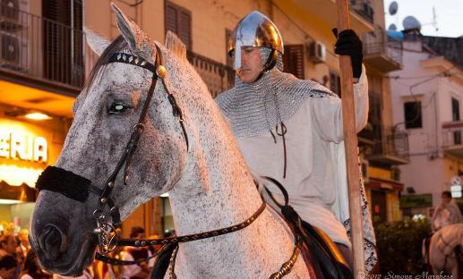 """I fasti del regno normanno di Sicilia: torna """"Nel segno di Guglielmo"""""""