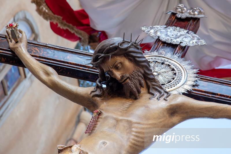 Santissimo Crocifisso a Monreale, ecco il programma religioso