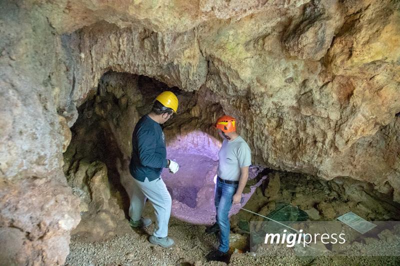 La Monreale celata agli occhi dei turisti: il progetto per visitare le grotte sotto al Duomo